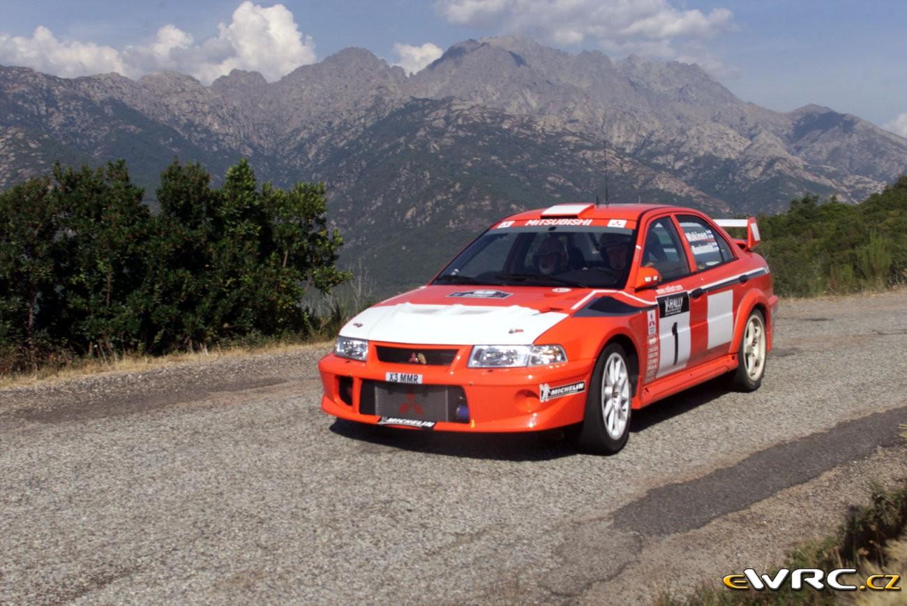 final results v rally tour de corse rallye de france 2000. Black Bedroom Furniture Sets. Home Design Ideas
