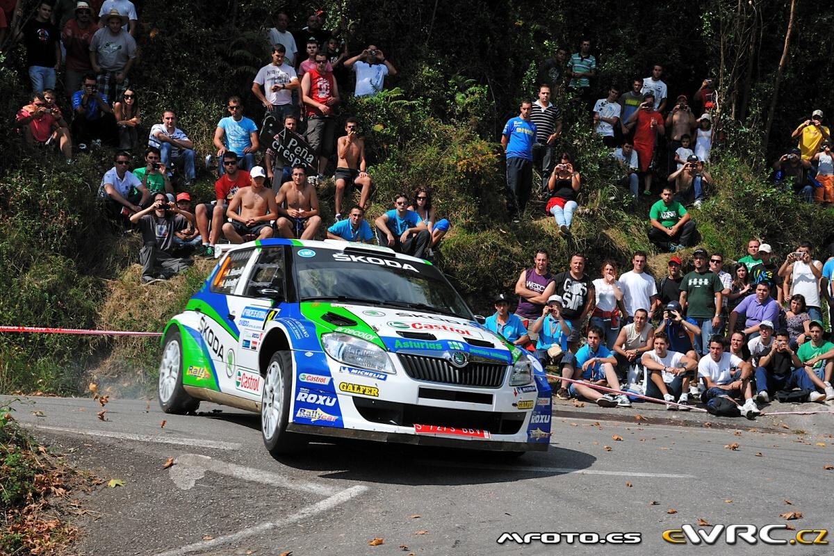 ERC+Nacional: 49º Rallye Príncipe de Asturias [13-15 Septiembre] Es_a_271_hevia_1