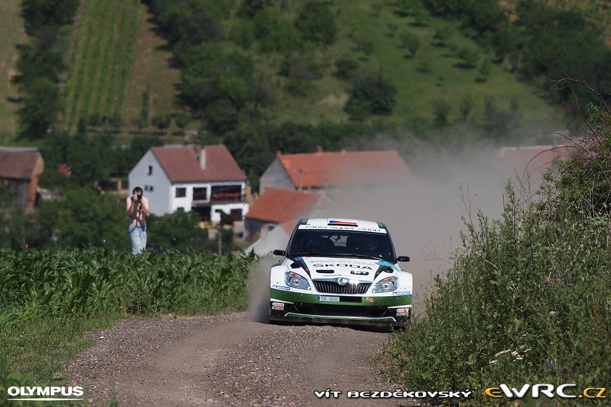 Campeonatos Nacionales de Rallyes Europeos (y +) 2012 - Página 3 Vb_kopecky
