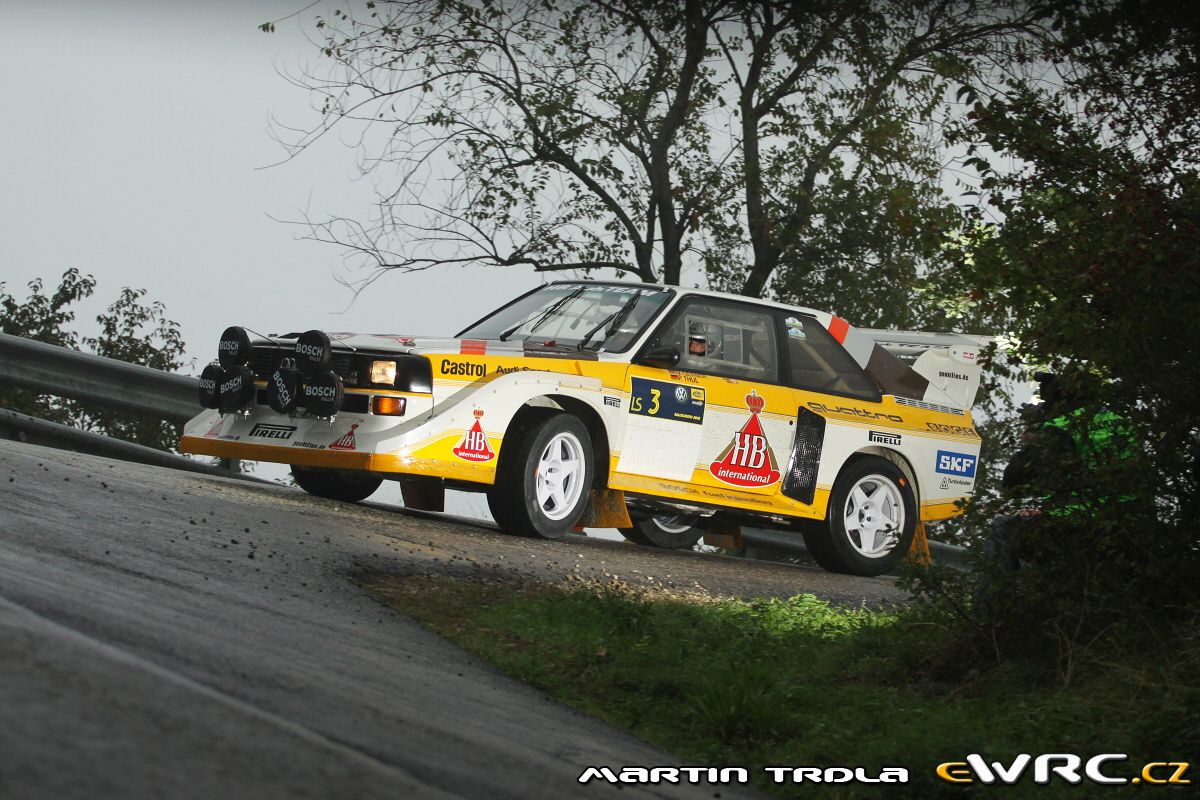 10º RallyLegend Repubblica di San Marino 2012 [11-12-13-14 Octubre] - Página 5 78