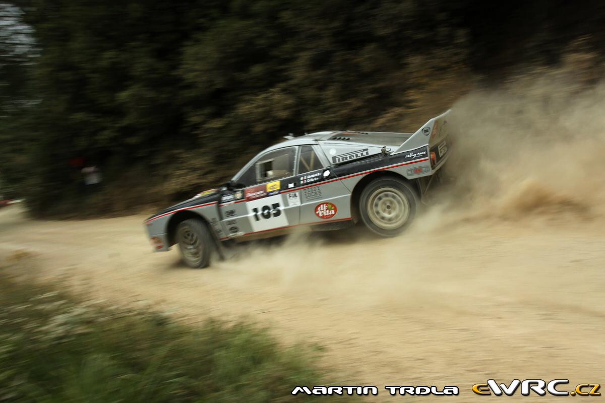 Campeonatos Nacionales de Rallyes Europeos (y +) 2012 - Página 2 79