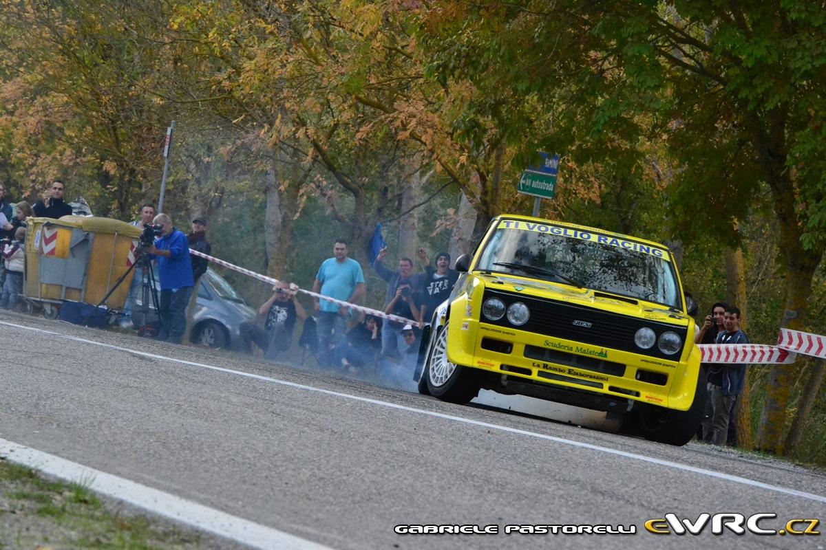 Circuito San Marino : − circuito rally san marino