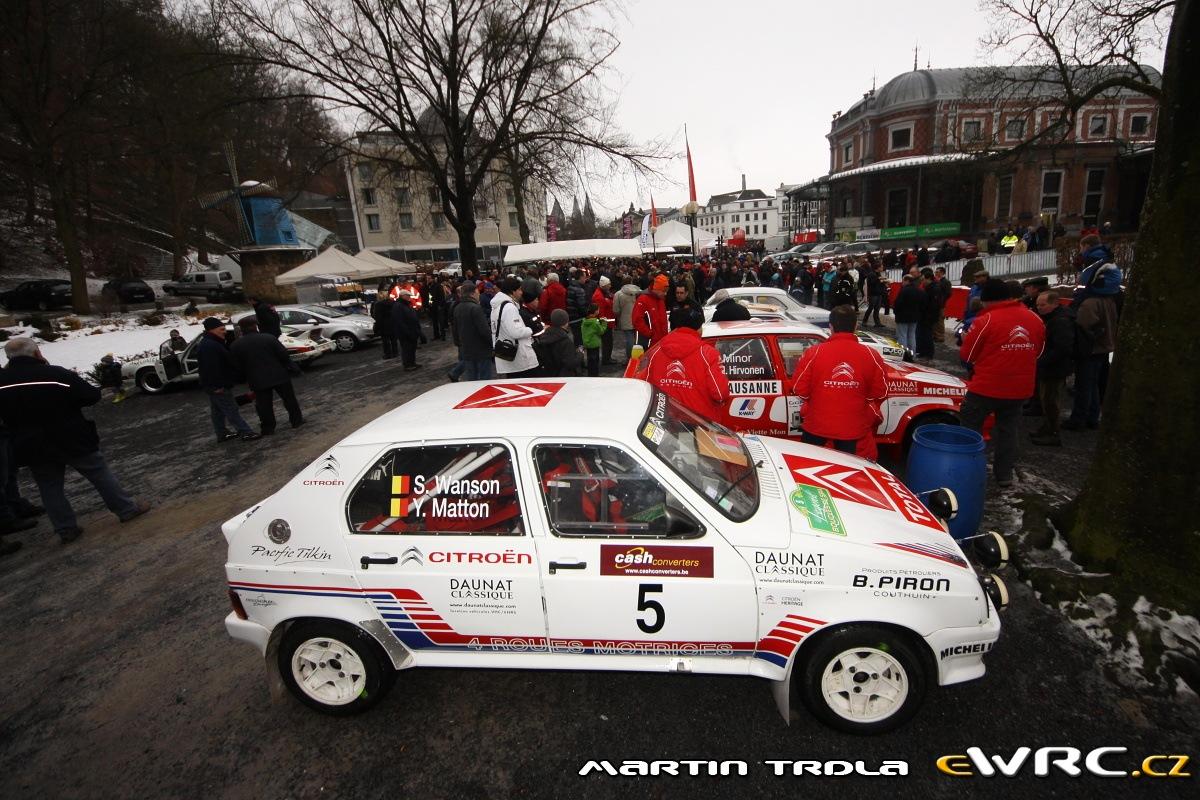 Rally Profile EWRC-results.com