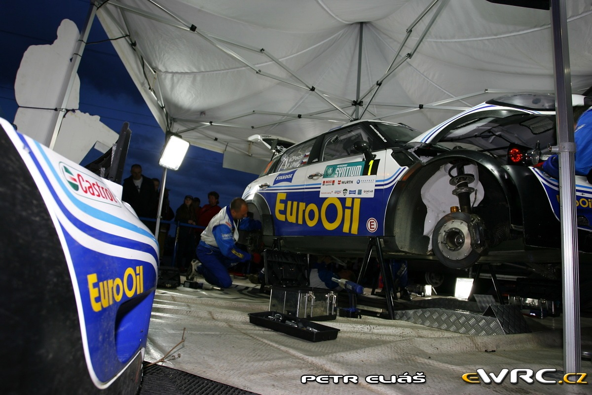 Technical Analysis: WRC Cars 2016 - Page 6