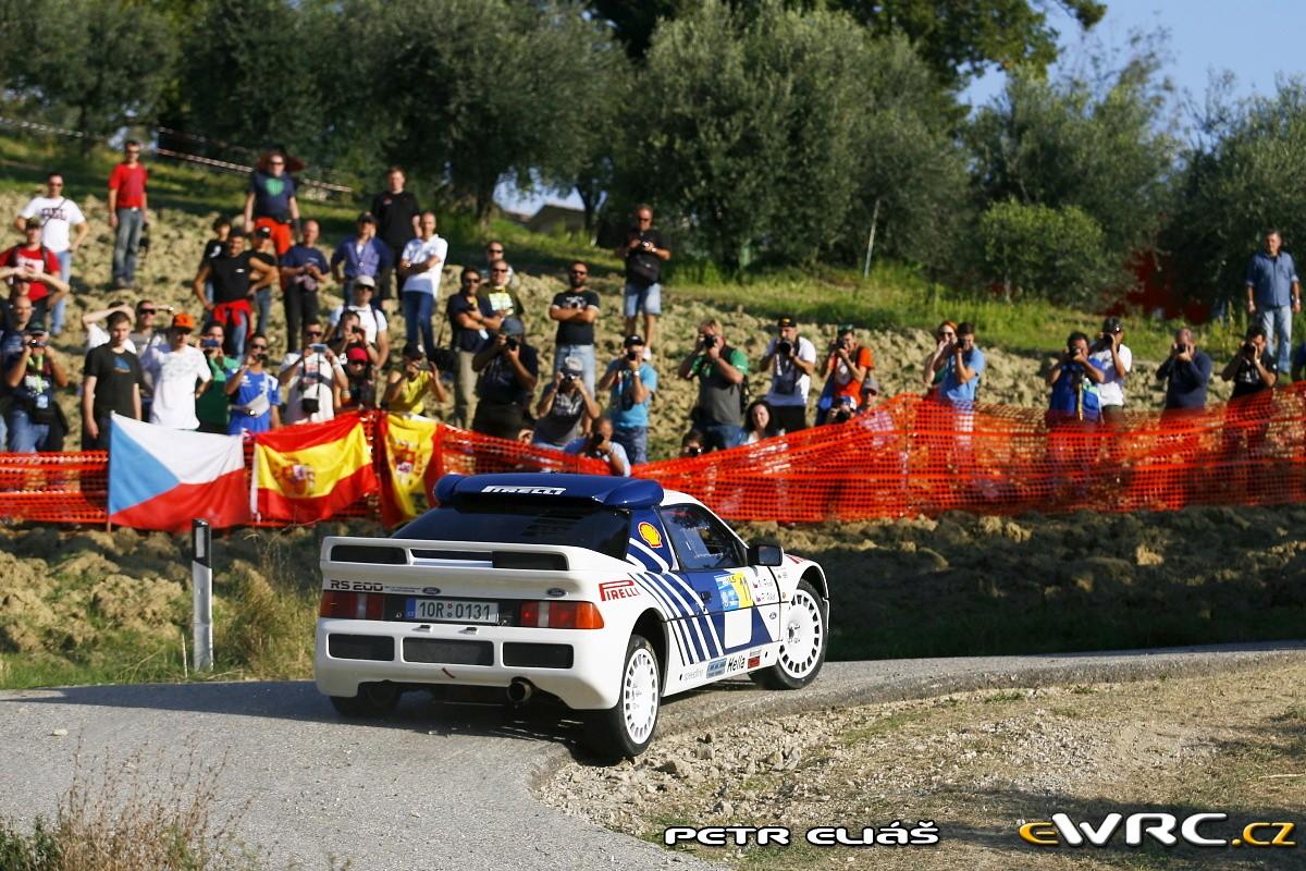 12º RallyLegend Reppublica di San Marino [9-12 Octubre] - Página 3 Pel__e1_9364