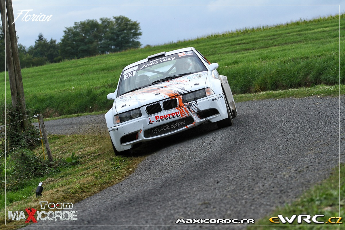laurent borderie rally profile ewrc. Black Bedroom Furniture Sets. Home Design Ideas