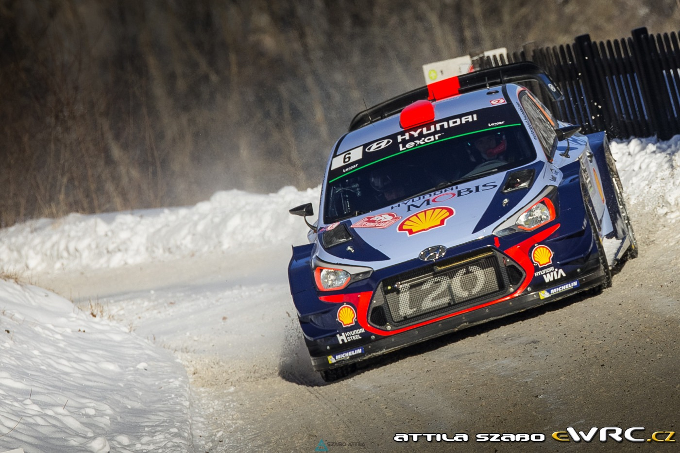 dani sordo marc mart hyundai i20 coupe wrc. Black Bedroom Furniture Sets. Home Design Ideas