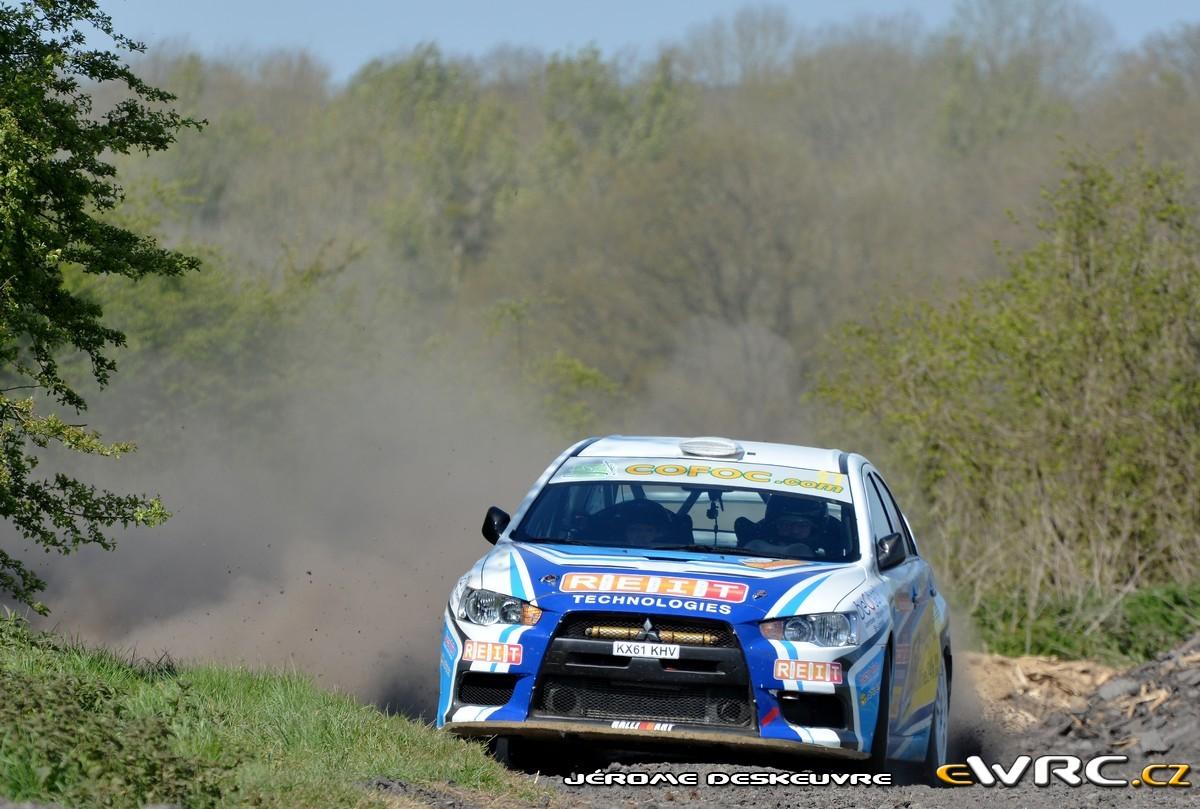 Rallye x 2017