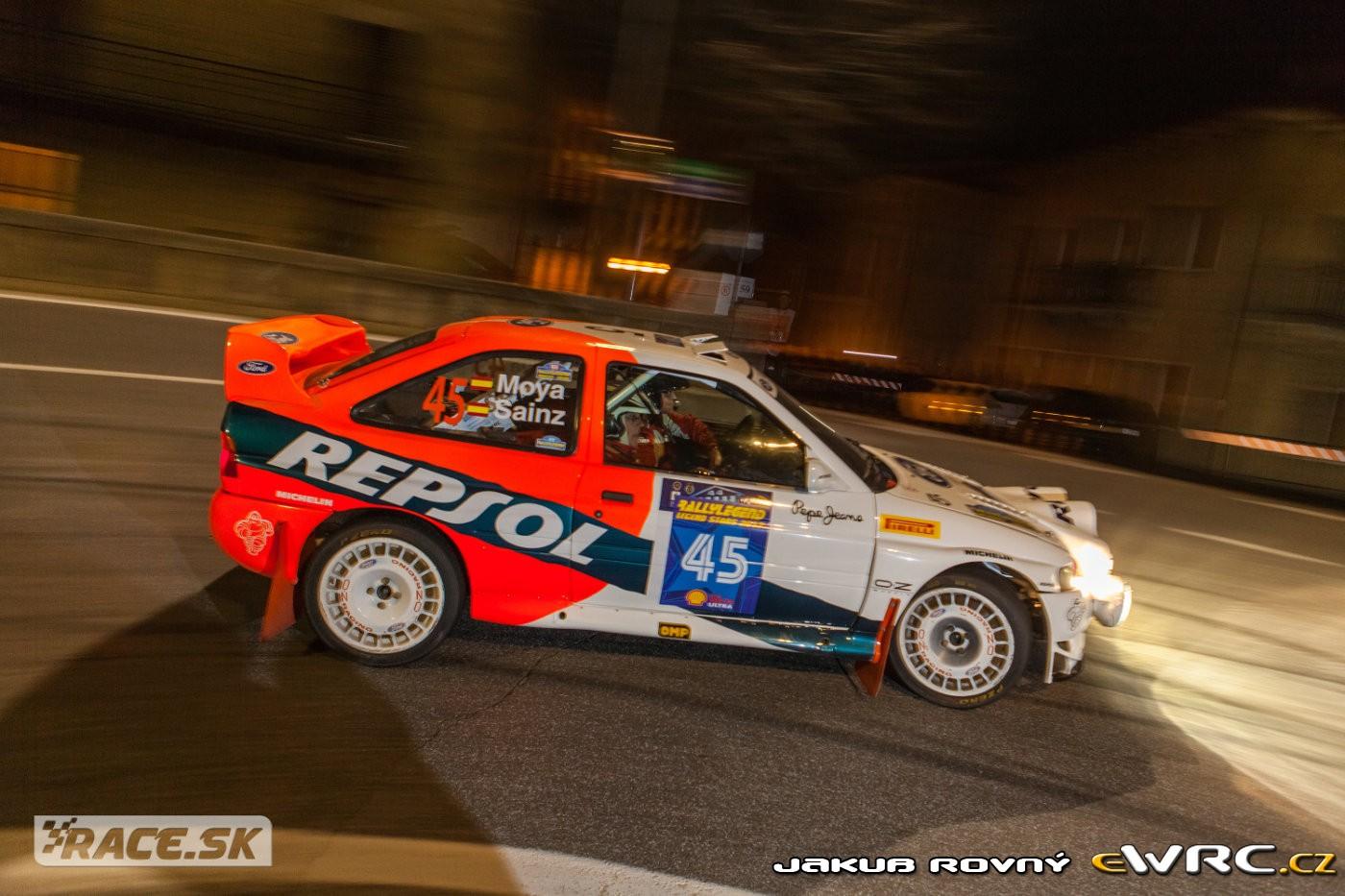Graham Butler - rally profile eWRC-results.com