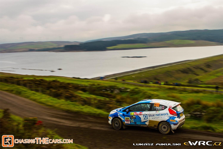 Jordan Reynolds Rally Profile Ewrc Results Com