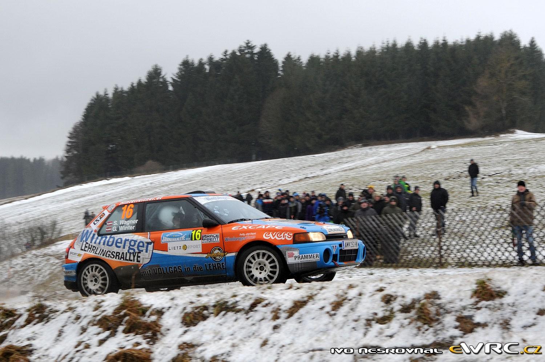 simon wagner − gerald winter − mazda 323 gt-r − int. lietz sport