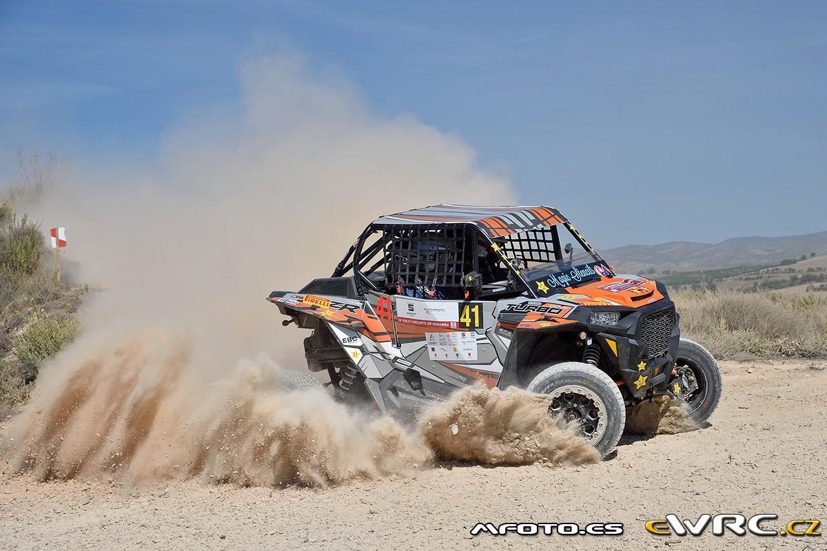 Circuito Navarra : − rally de tierra circuito de navarra