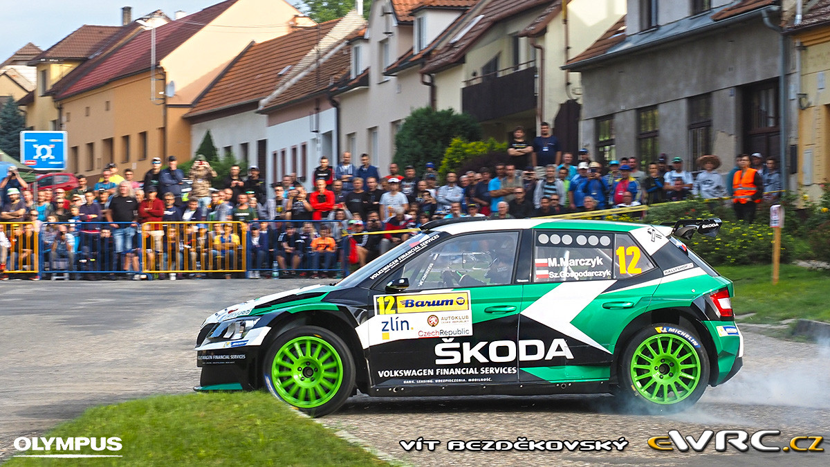ERC: BARUM CZECH RALLY ZLÍN [16-18-2019] Vbe_p8160257
