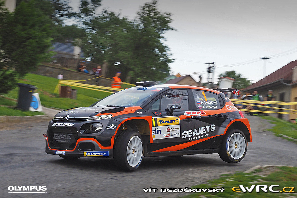 ERC: BARUM CZECH RALLY ZLÍN [16-18-2019] Vbe_p8161346