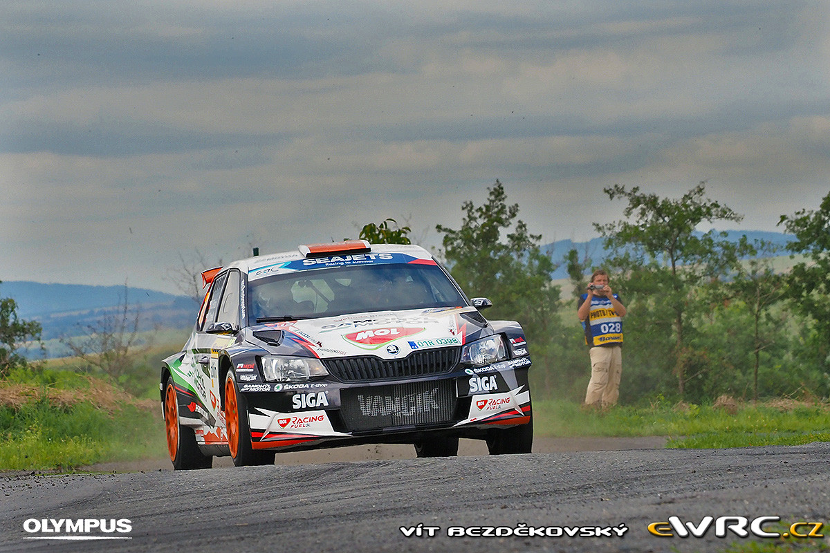 ERC: BARUM CZECH RALLY ZLÍN [16-18-2019] Vbe_p8161656