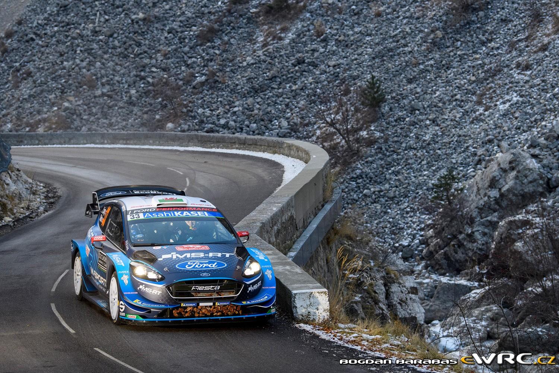WRC: 88º Rallye Automobile de Monte-Carlo [20-26 de Enero] - Página 5 Bog_11148